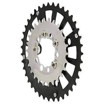 Surly Stainless Steel MWOD Chainring 58 BCD