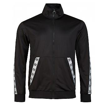 Armani Exchange Ax Taped Track Top