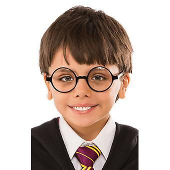Kids Harry Potter Glasses Official Wizard Fancy Dress Costume Accessory