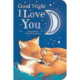 Good Night - I Love You by Danielle McLean - 9781680105407 Book