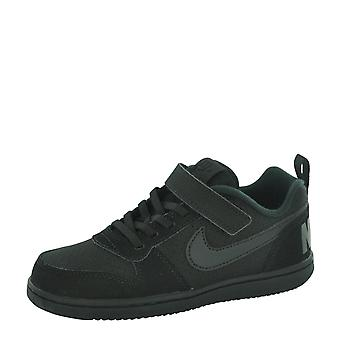 Nike Nike Court Borough Low (PSV) 870025001