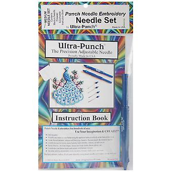 Ultra Punch Needle Medium C921