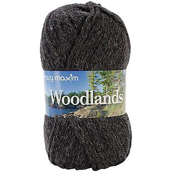 Woodlands Yarn Charcoal 478 12