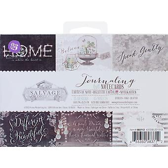 Salvage District Journaling Cards 4