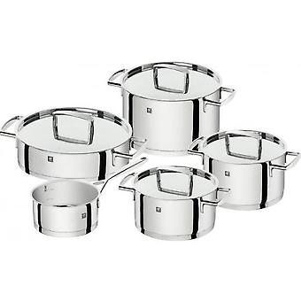 Zwilling In September battery kitchen, 5 pieces