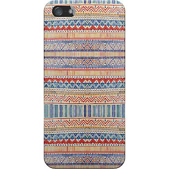 Tribal cover strepen voor iPhone 5S/SE