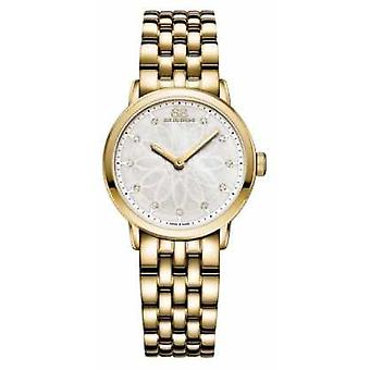 88 Rue du Rhone Double 8 Origin Ladies Gold Diamond 87WA152901 Watch