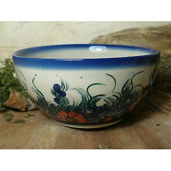 Bowl, diameter 16 cm, 67, Upper Lusatia ceramic - BSN 10038