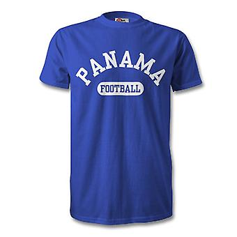 T-Shirt de Football de Panama