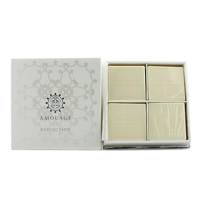 Amouage Reflection Perfumed Soap 4x50g/1.8oz