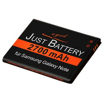 Battery for Samsung Galaxy touch GT-i9220