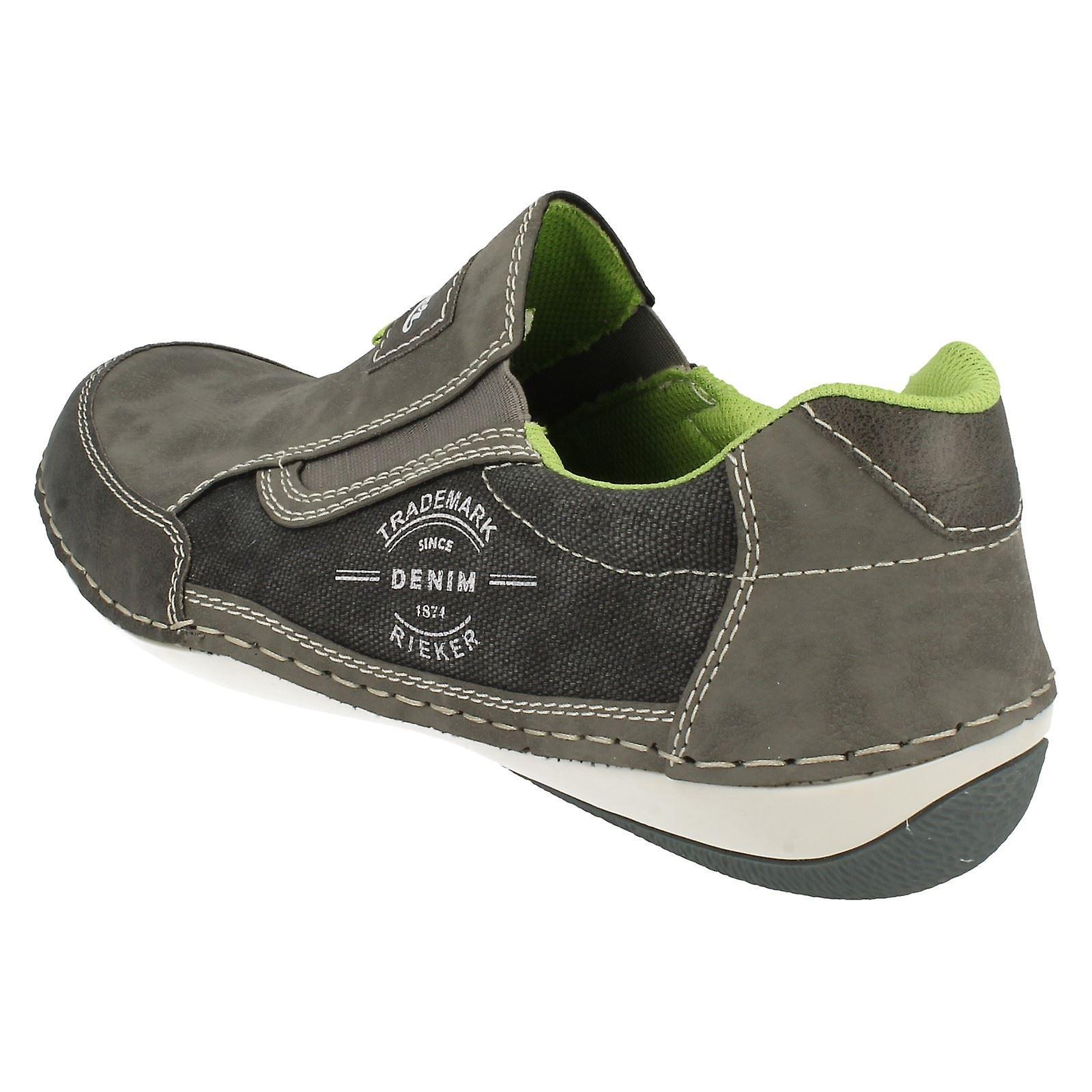 Casual Rieker Mens Casual Shoes Casual Rieker Mens B9251 Shoes Rieker B9251 Mens qIp5xxUA