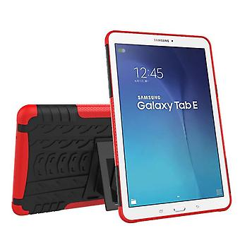 Hybrid outdoor protective cover case for Samsung Galaxy tab E 9.6 SM T560 T561 bag