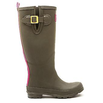 Green Joules Field Welly