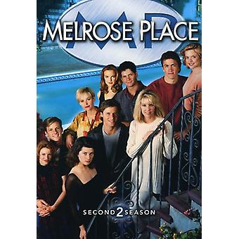 Melrose Place - Melrose Place: Season 2 [DVD] USA import