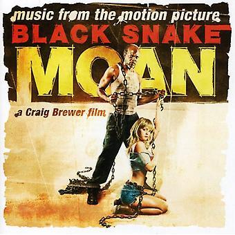 Various Artists - Black Snake Moan [CD] USA import