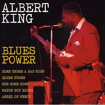 Albert King - Blues Power [CD] USA import