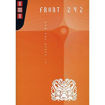 Front 242 - Catch the Men [DVD] USA import