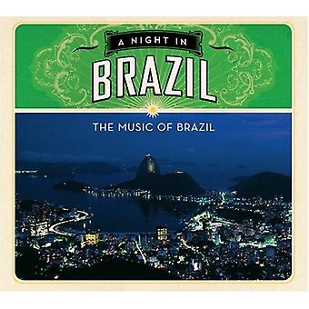 Nat i Brasilien - nat i Brasilien [CD] USA import