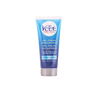 VEET MEN gel crema depilatoria