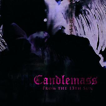 Candlemass - From the 13th Sun [Vinyl] USA import