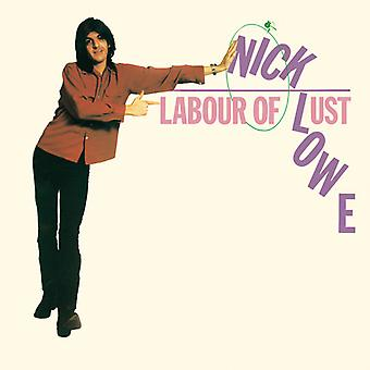 Nick Lowe - Labour of Lust [CD] USA import