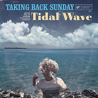 Tomar detrás el domingo - importación de USA de maremoto [CD]