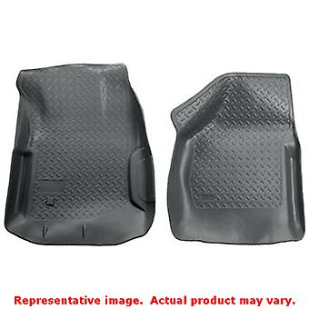 Husky Liners 33852 Grey Classic Style Front Floor Liner FITS:FORD 2000 - 2007 F