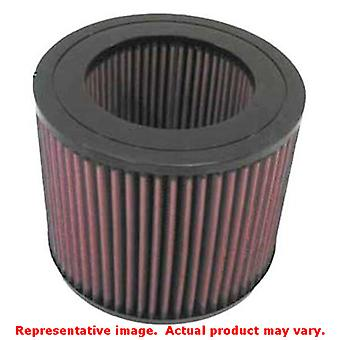 K&N Drop-In High-Flow Air Filter E-2440 Fits:TOYOTA 1969 - 1974 LAND CRUISER L6