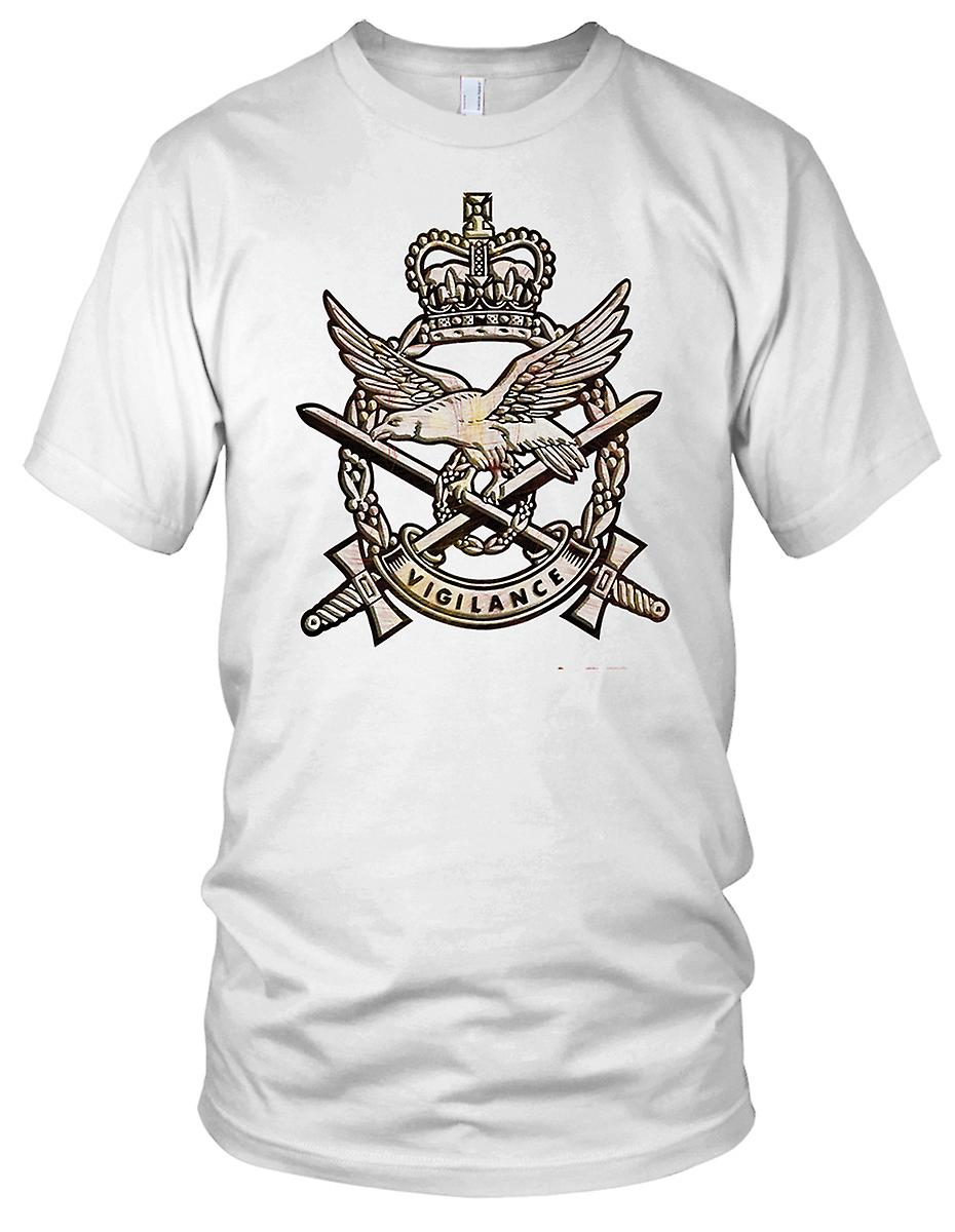 australische armee luftfahrt damen t shirt fruugo. Black Bedroom Furniture Sets. Home Design Ideas