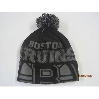 Reebok Boston Bruins - Wintermütze