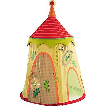 Haba-Play tent On Expedition