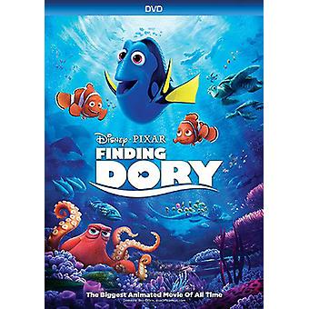 Finding Dory [DVD] USA import