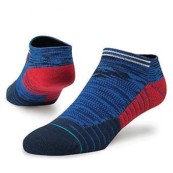Standpunt Wilde Fusion atletische Running sokken