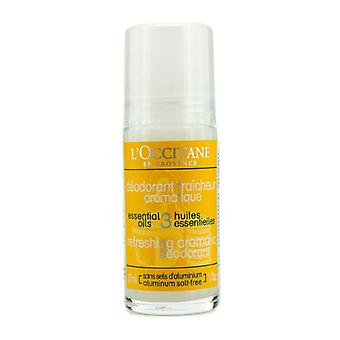 L'Occitane Refreshing Aromatic Deodorant 50ml/1.7oz