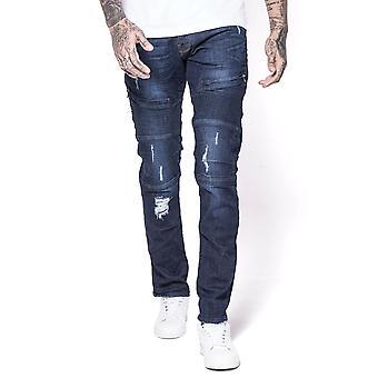 883 Police Cassady Mon 432 Jeans