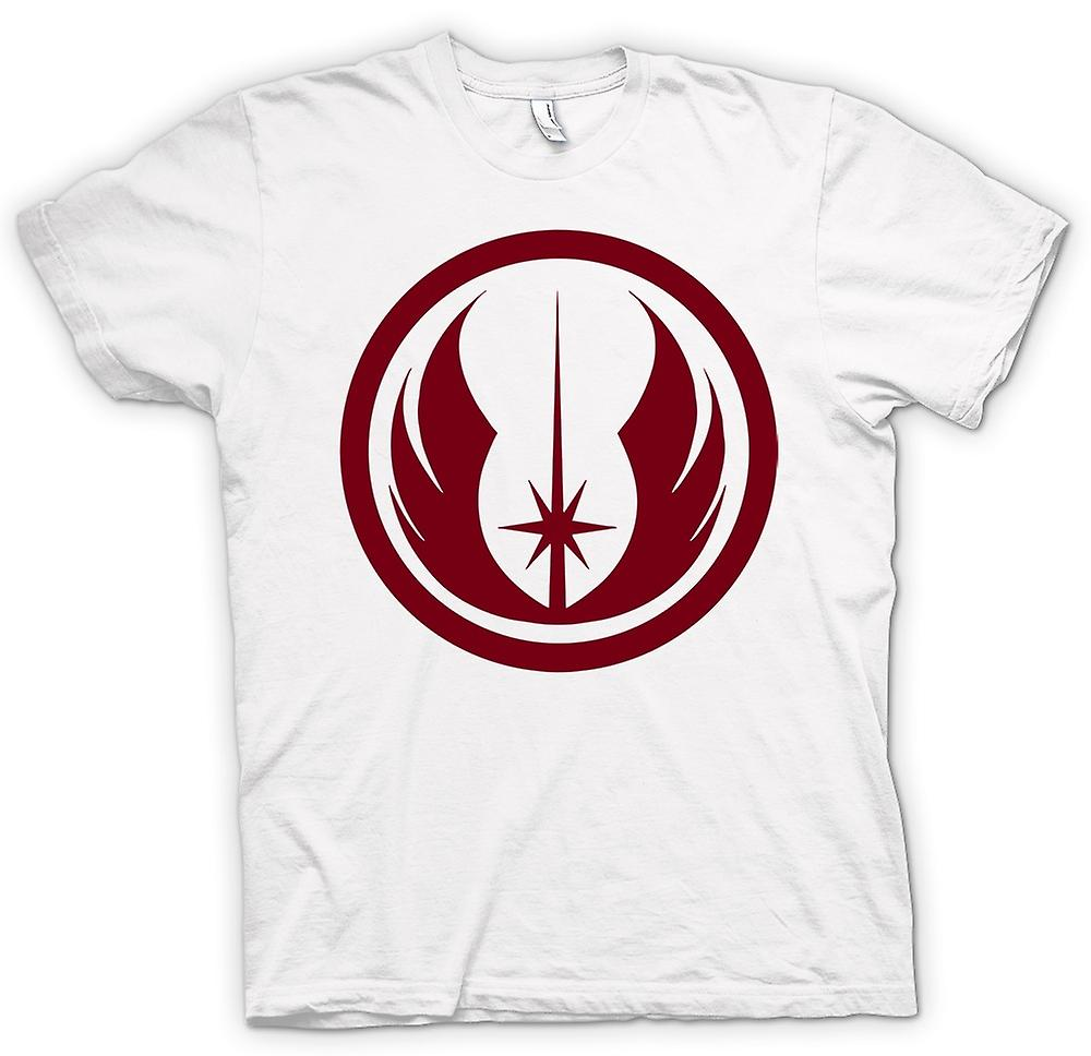 Womens T-shirt - Jedi Order - Star Wars - Knight
