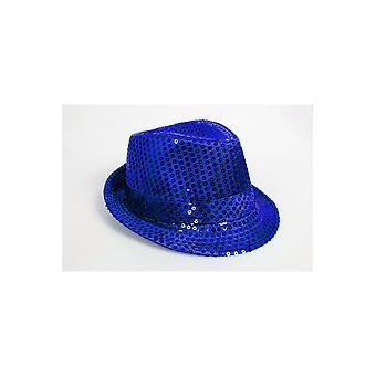 Brillo de Michael sombreros sombrero Gangster