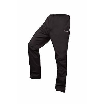 Montane Men's Atomic Pants with Short Leg Lightweight and Breathable
