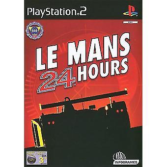 Le Mans 24 Hours (PS2)