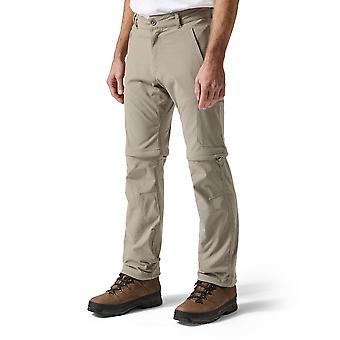 CRAGHOPPERS MENS NOSILIFE PRO CONVERTIBLE TROUSERS