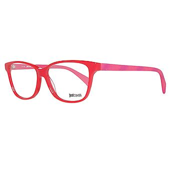 Just Cavalli sunglasses ladies Red