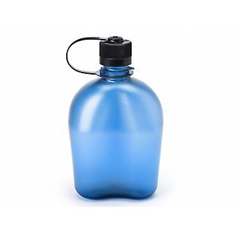 Nalgene Oasis Tritan 1.0L Bottle (Blue)