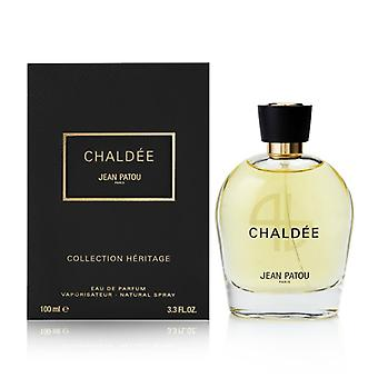 Jean Patou 'Chaldee' Eau De Parfum 3.3oz/100ml Spray New In Box