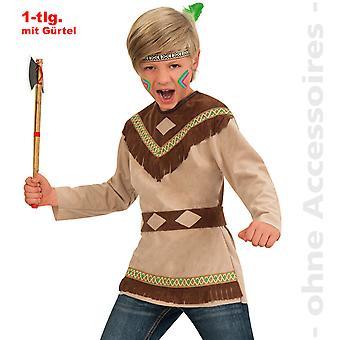 Indianer Manitu Kostüm Kinder Apache Winnetou Kinderkostüm