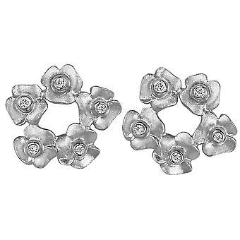 Orphelia Silver 925 Earring Zirconium  ZO-5245
