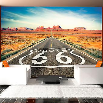 Wallpaper - Route 66