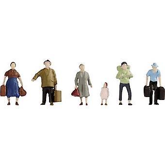 NOCH 38115 N Passengers figures