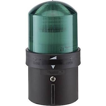 Luce LED Schneider Electric XVBL0B3 verde Non-stop luce segnale 24 Vdc