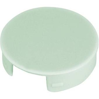 Cover Green Suitable for COM-KNOBS collet knobs OKW A3231005 1 pc(s)